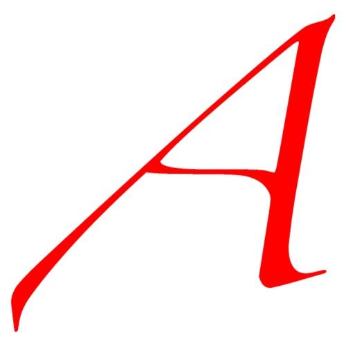 Atheist Scarlet Letter