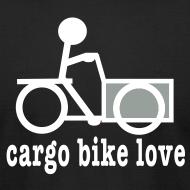 Design ~ Trike Cargo Bike Love