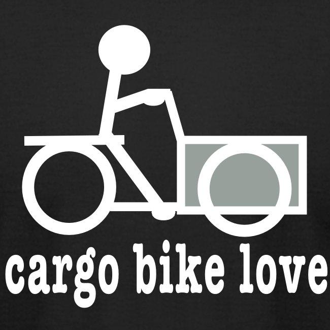 Trike Cargo Bike Love