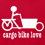 Design ~ Bakfiets Cargo Bike Love