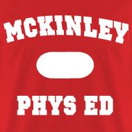 Design ~ Phys Ed MENS