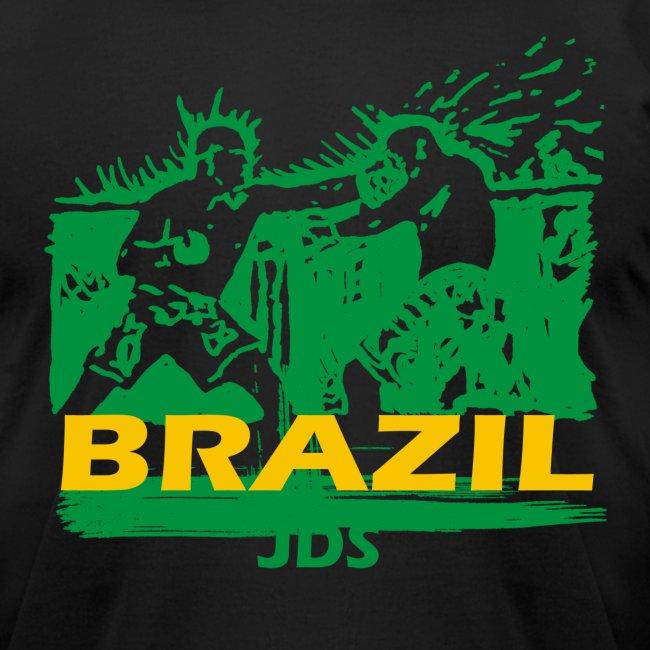 JDS Brazil