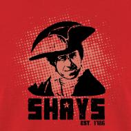 Design ~ Shay's Rebellion