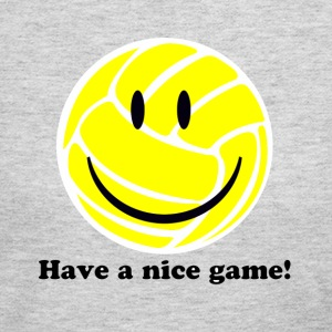 Have a Nice Game - Women's Long Sleeve Jersey T-Shirt
