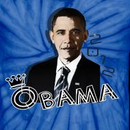 Design ~ Obama 2012
