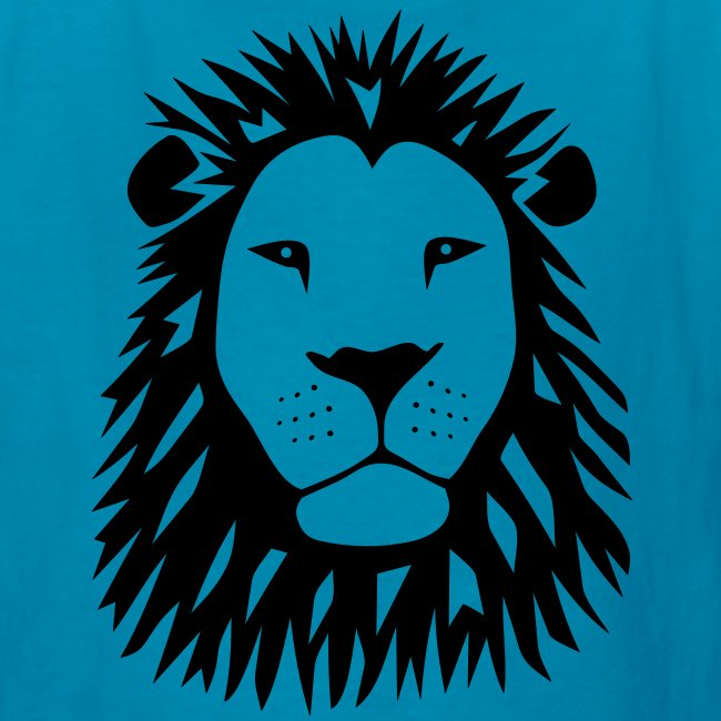 animal t-shirt lion tiger cat king animal kingdom africa predator simba strong hunter safari wild wildcat bobcat panther cougar