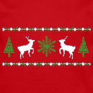 Design ~ Ugly Christmas Sweater Sweatshirt