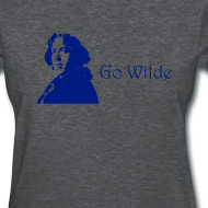 Design ~ Go Wilde (Womens)