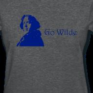 Design ~ Go Wilde (Womens)