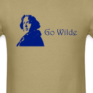 Design ~ Go Wilde (Mens)