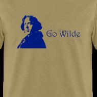 Design ~ Go Wilde (Mens)