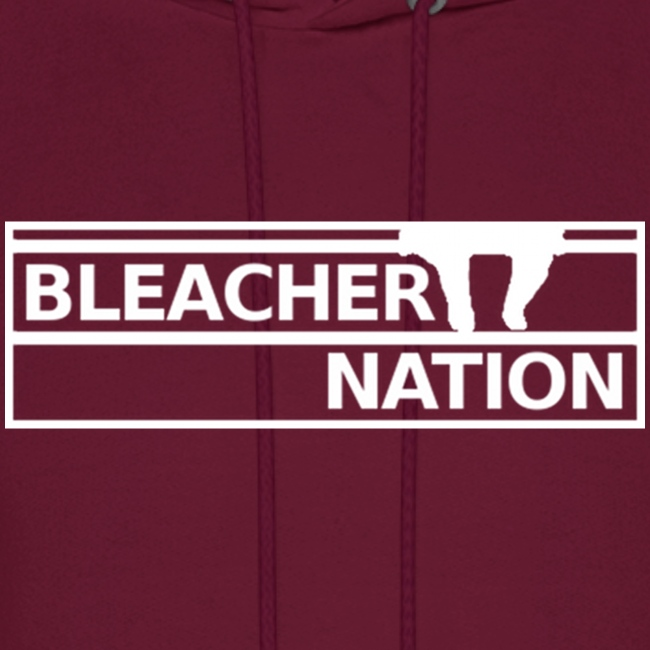 Bleacher Nation Logo