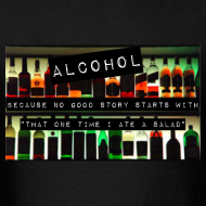 Design ~ Alcohol