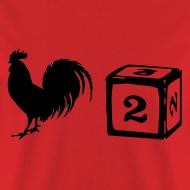 Design ~ Cock Block