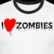Design ~ I Heart Zombies