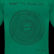 Design ~ What to focus on HUGE - Men's