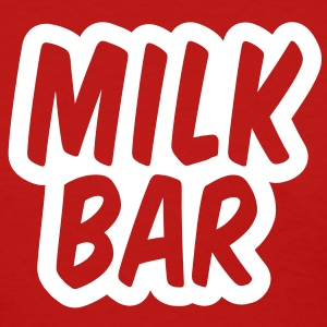Milk Bar - Women's T-Shirt