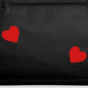 two hearts Bags  - Duffel Bag