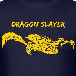 Dragon Slayer (Shirt) - Men's T-Shirt