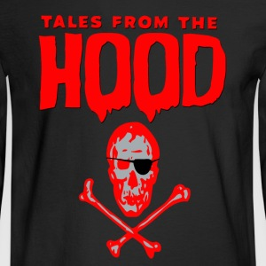 Tales from the Hood Long Sleeve Shirts - Men's Long Sleeve T-Shirt