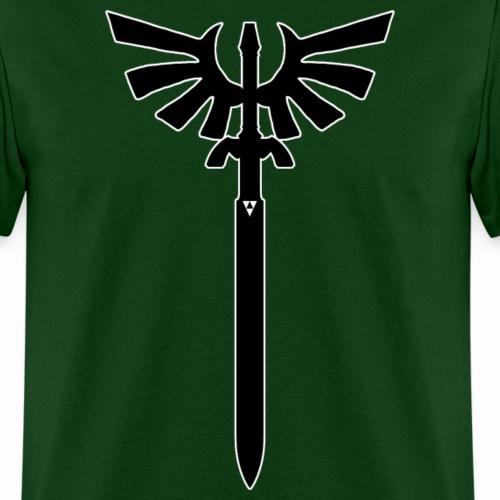 Master Sword Wings
