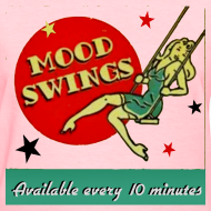 Design ~ Mood Swings