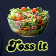 Design ~ Toss It