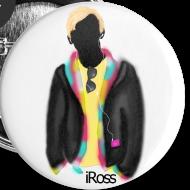 Design ~ iRoss Large Button