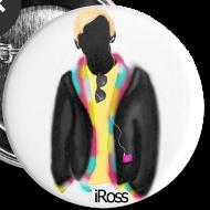 Design ~ iRoss Small Button