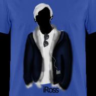 Design ~ iRoss Grey MENS
