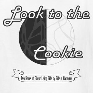 Look to the Cookie (Seinfeld) - Kids' T-Shirt