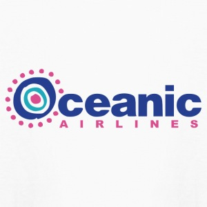 Oceanic Airlines (LOST) - Kids' Long Sleeve T-Shirt