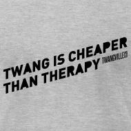 Design ~ Twangville Slogan Tee