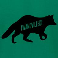 Design ~ Twangville Fox Tee