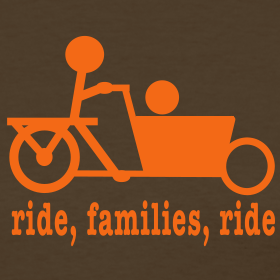 Design ~ Women's Bakfiets Ride Families