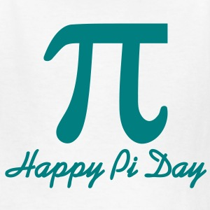 Pi Day Kids' Shirts - Kids' T-Shirt