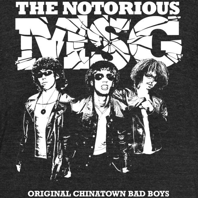 Men's Vintage Badboys T