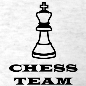 Chess Team - Men's T-Shirt