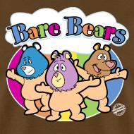 Design ~ Bare Bears T-Shirt