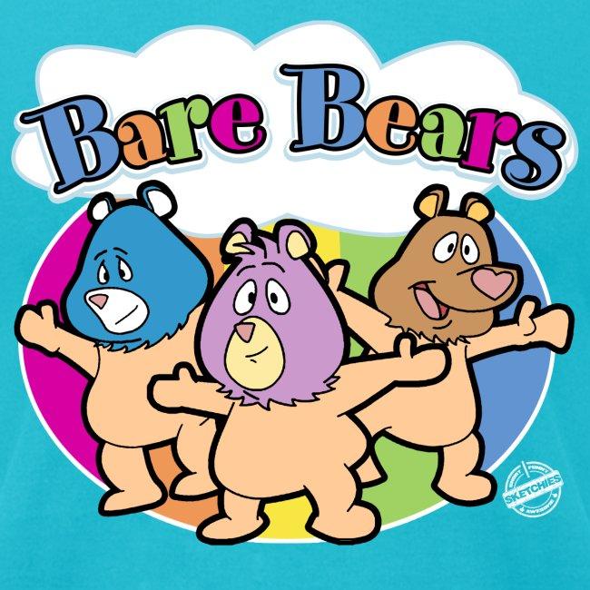 Bare Bears AA T-Shirt