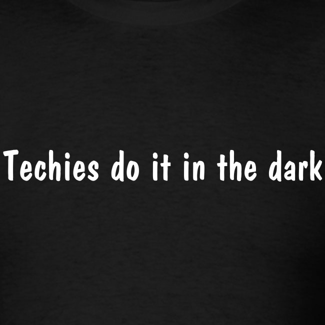 Techies Dark