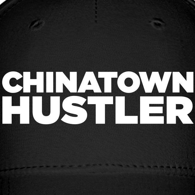 Chinatown Hustler Cap