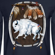 White Buffalo Sheild