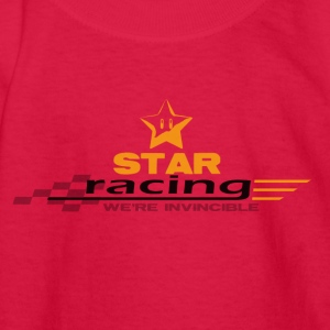 Star Racing - Kids' Long Sleeve T-Shirt