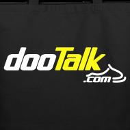 Design ~ DOOTalk Cotton Tote