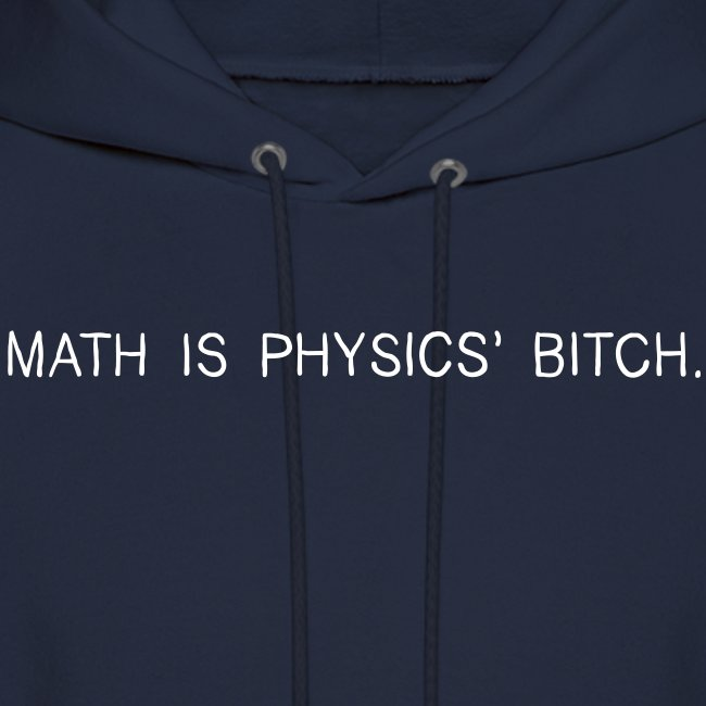 Physics' Bitch