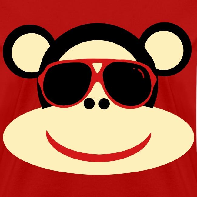 Cool Monkey women