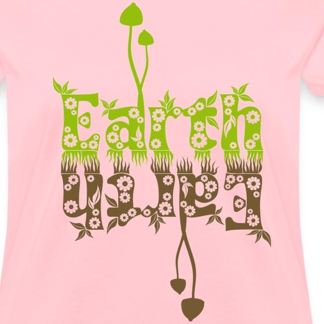 Earth & Shrooms women