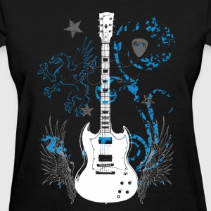 The SG Legend - Women - Women's T-Shirt