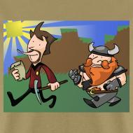 Design ~ Mens Tee: Adventure!